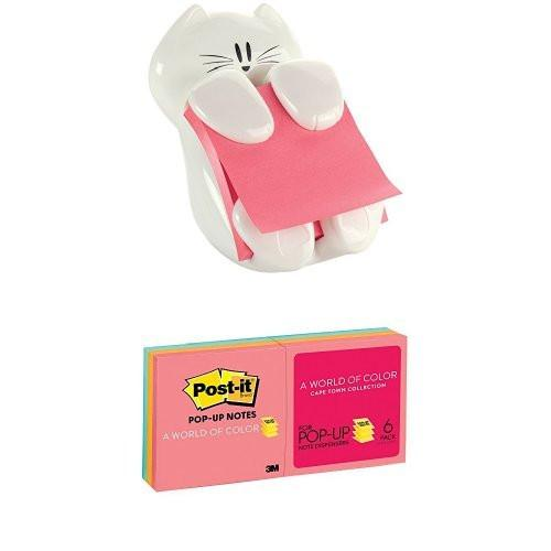 Post It Cat Sets-GoGetGlam