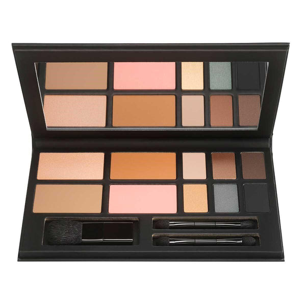 Kevin Aucoin The Art Of Makeup: Essential Face & Eye Palette-GoGetGlam