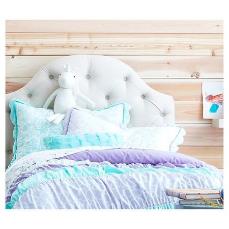 Unicorn Plush Throw Pillow - GoGetGlam Boho Style