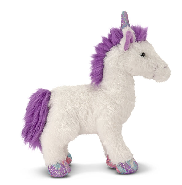 Unicorn Stuffed Toy - GoGetGlam Boho Style