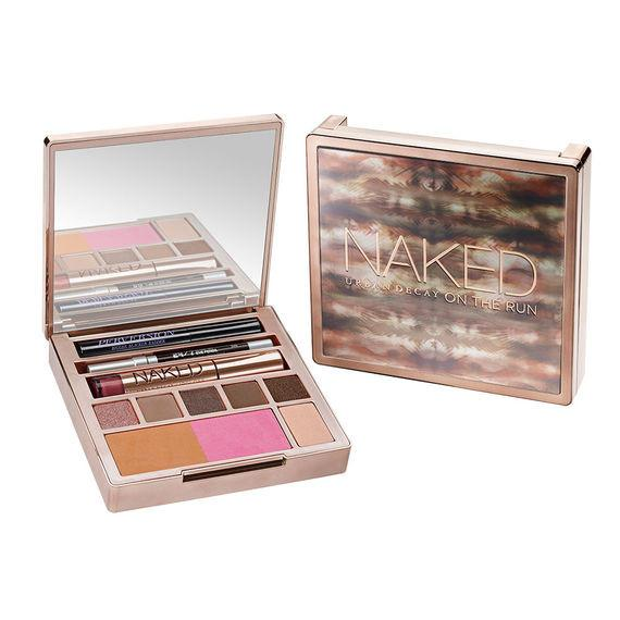 Urban Decay Naked On The Run Palette-GoGetGlam