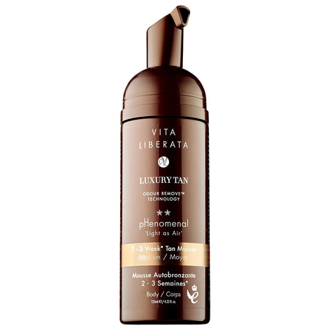 VITA LIBERATA pHenomenal 2-3 Week Tan Mousse-GoGetGlam