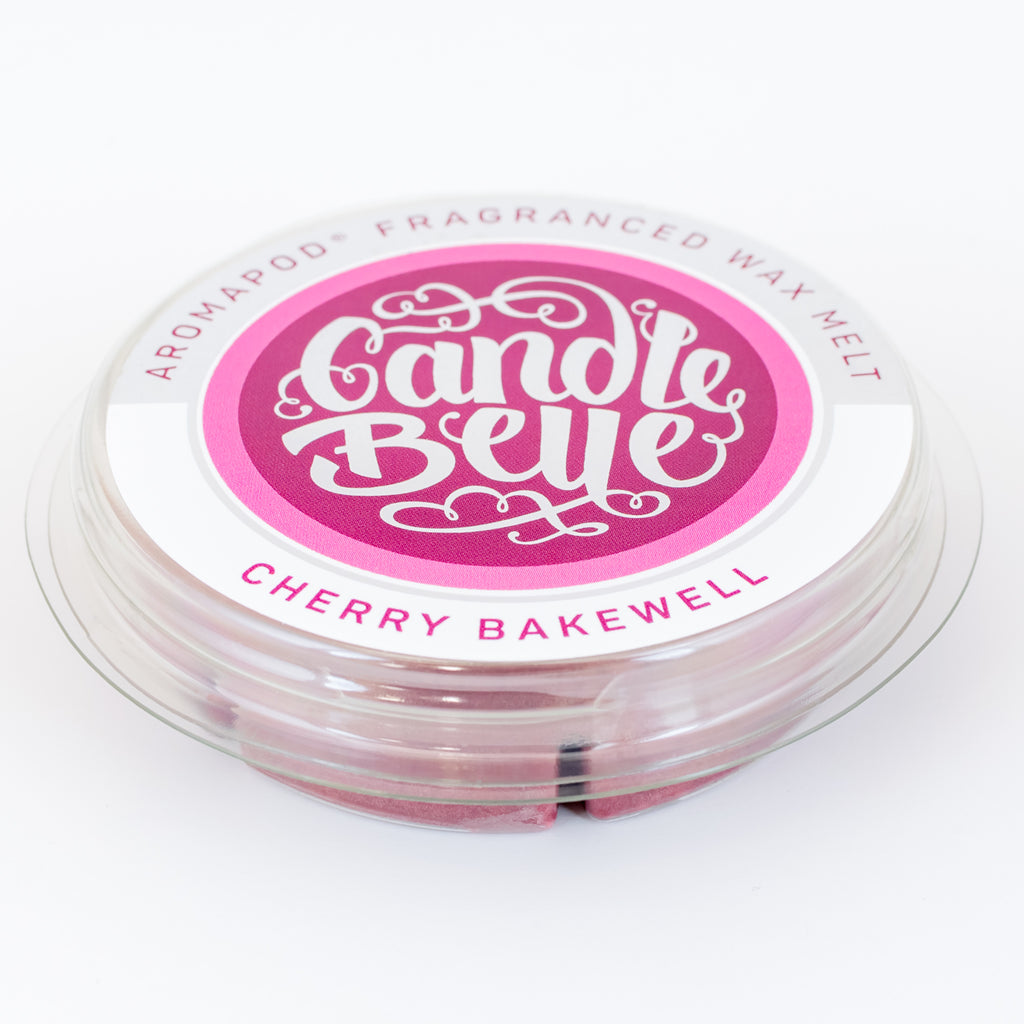 Candle Belle® Aromapod® Cherry Bakewell Fragranced Wax Melt 48g