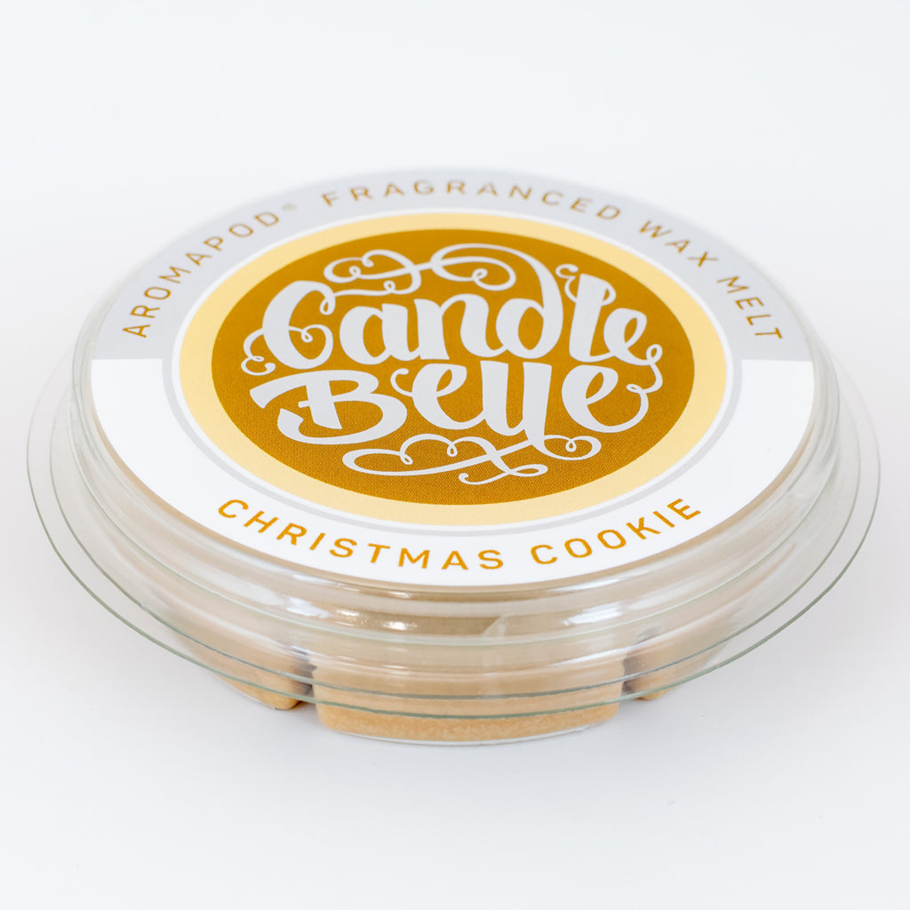 Candle Belle® Aromapod® Christmas Cookie Fragranced Wax Melt 48g