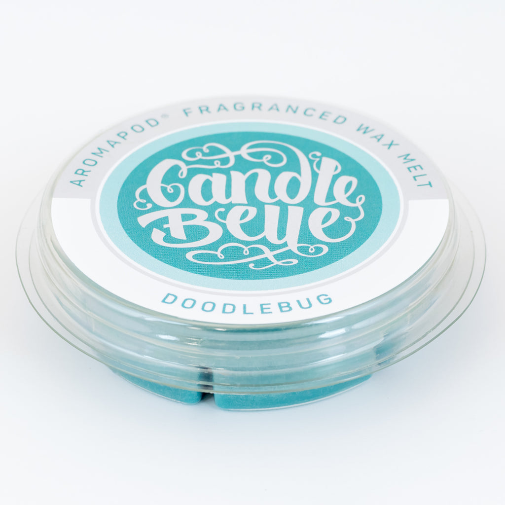 Candle Belle® Aromapod® Doodlebug Fragranced Wax Melt 48g