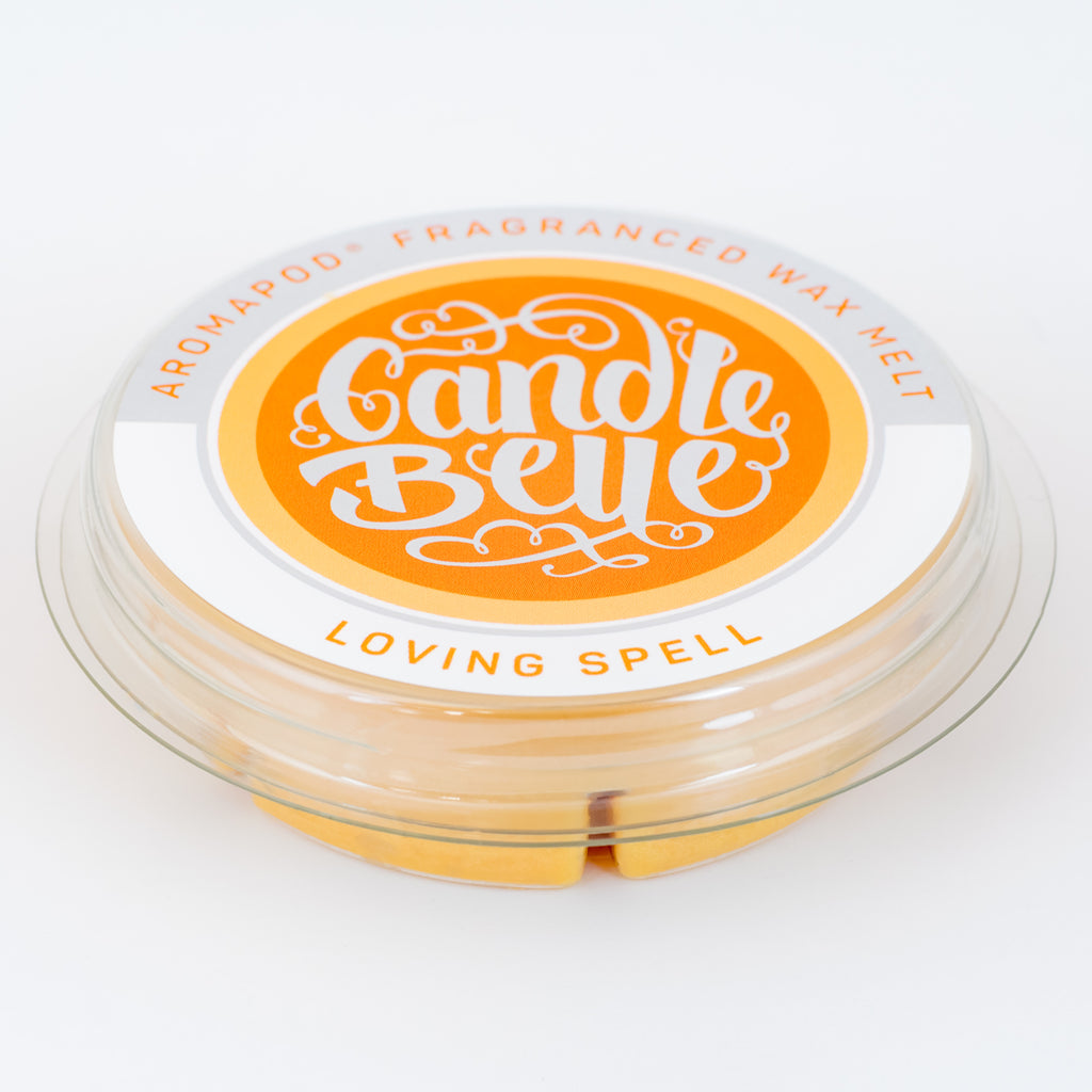 Candle Belle® Aromapod® Loving Spell Fragranced Wax Melt 48g