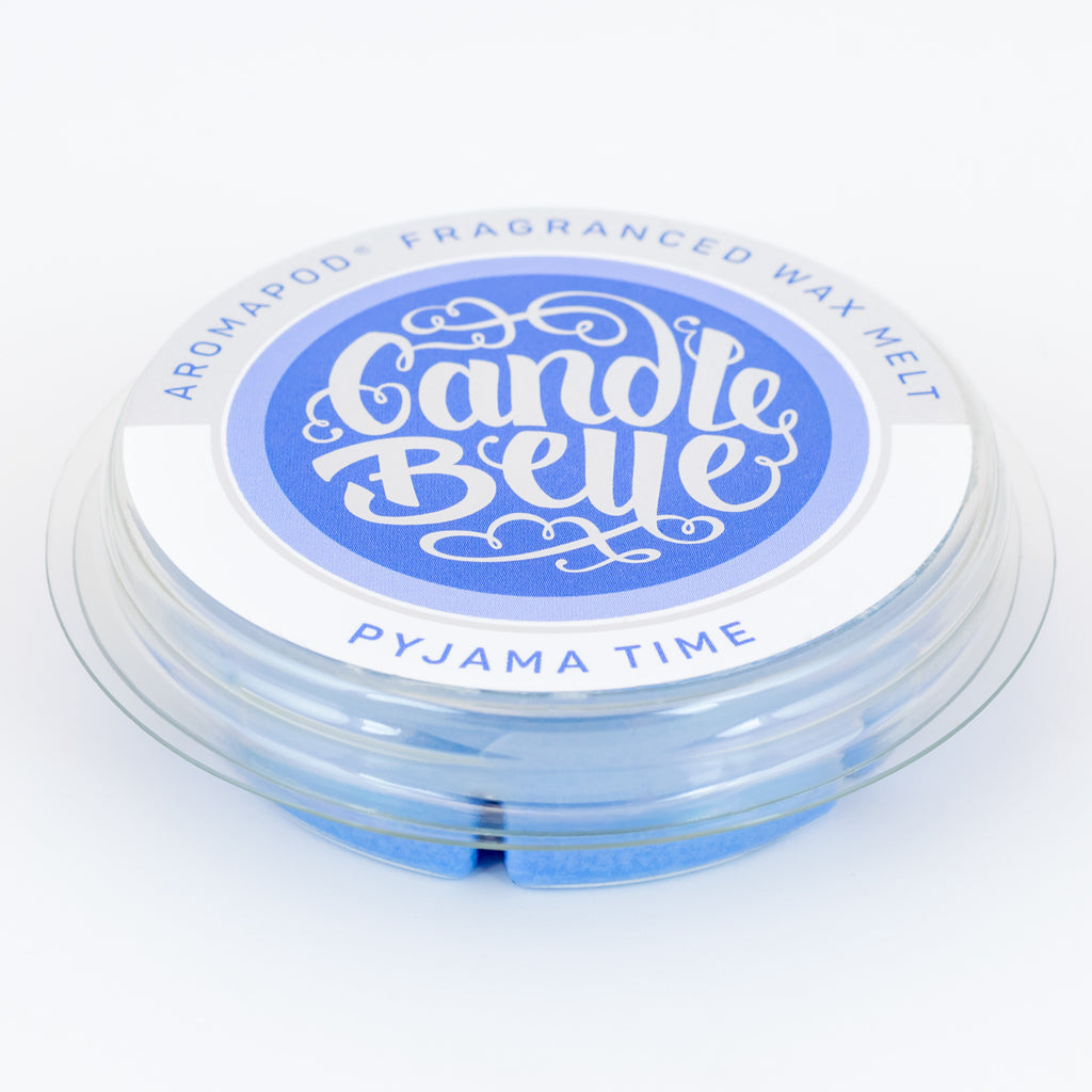 Candle Belle® Aromapod® Pyjama Time Fragranced Wax Melt 48g