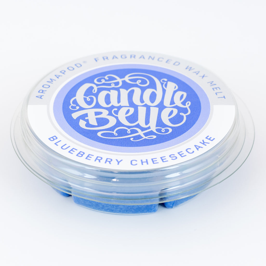 Candle Belle® Aromapod® Blueberry Cheesecake Fragranced Wax Melt 48g