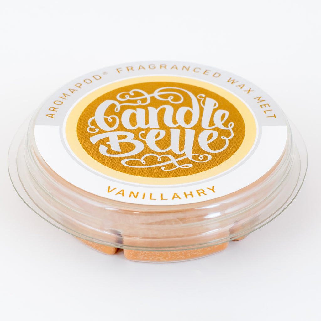 Candle Belle® Aromapod® Vanillahry Fragranced Wax Melt 48g