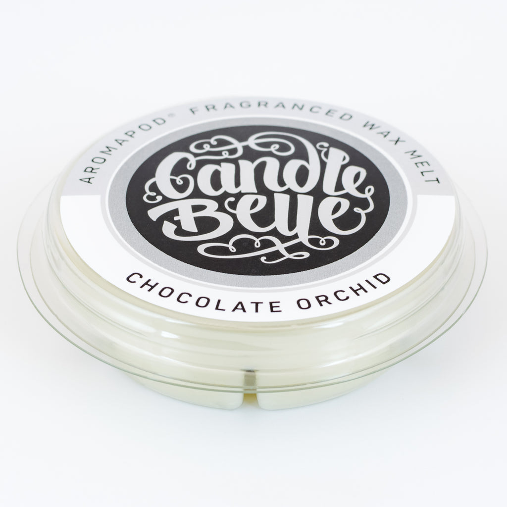 Candle Belle® Aromapod® DECO Chocolate Orchid Fragranced Wax Melt 48g