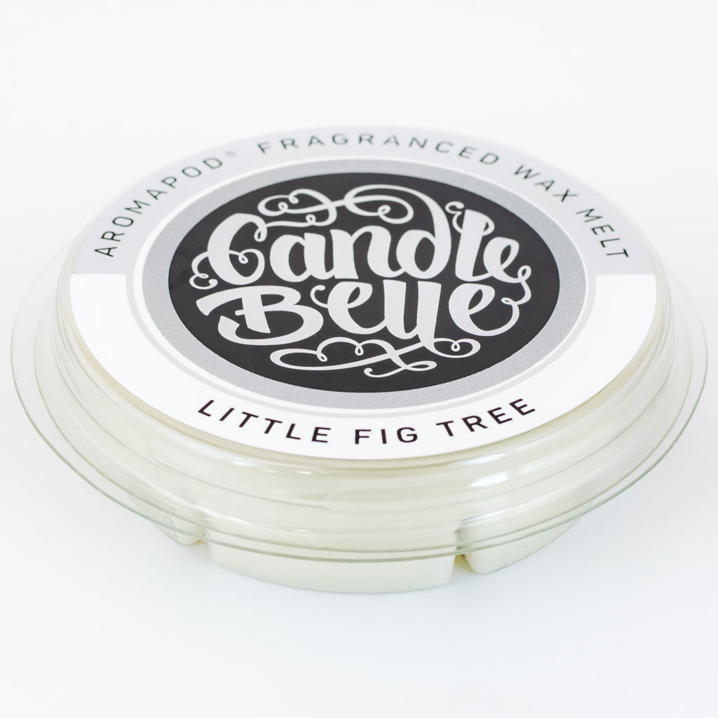 Candle Belle® Aromapod® DECO Little Fig Tree Fragranced Wax Melt 48g