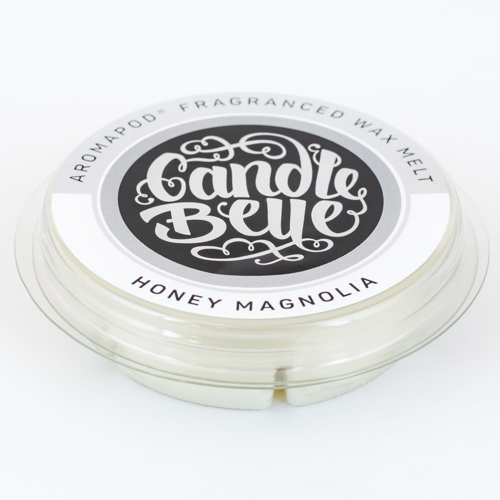 Candle Belle® Aromapod® DECO Honey Magnolia Fragranced Wax Melt 48g