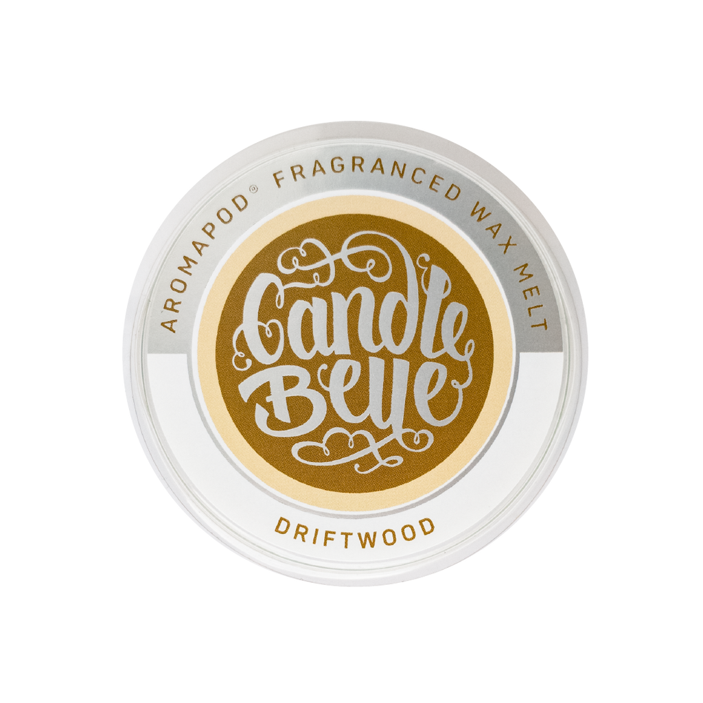Candle Belle® Aromapod® Driftwood Fragranced Wax Melt 48g