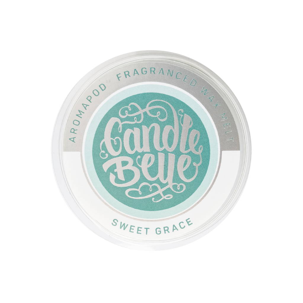 Candle Belle® Aromapod® Sweet Grace Fragranced Wax Melt 48g