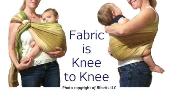 Ring Sling Guide Bibetts Baby Carriers