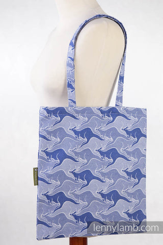 Lenny Lamb Shopping Bag - TwoRoos