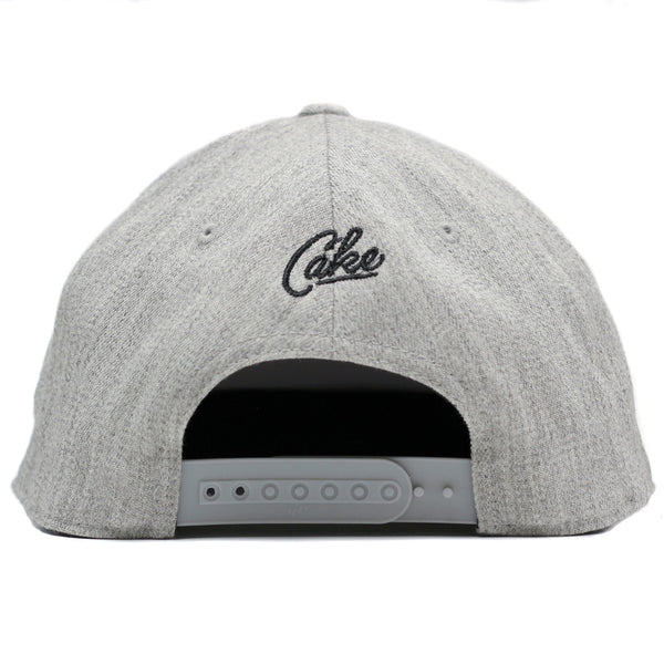 Cake Bear Patch Snapback