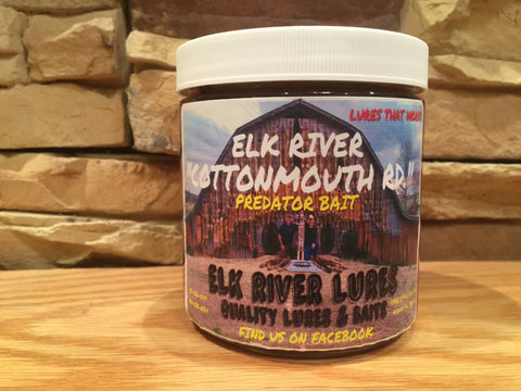 BAITS AND SOLUTIONS – ELK RIVER LURES