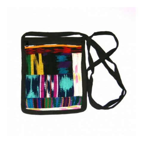 Guatemalan Passport Bag Fair Trade Accessories