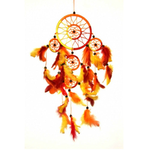 Sunshine Dreamcatcher Fair Trade from Indonesia