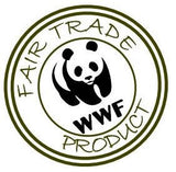 Fair Trade products raising funds for the WWF charity.