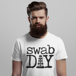 Swab Day Men's T-Shirt
