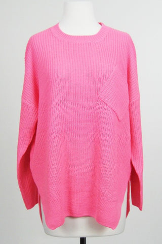 Winter Barbie Sweater