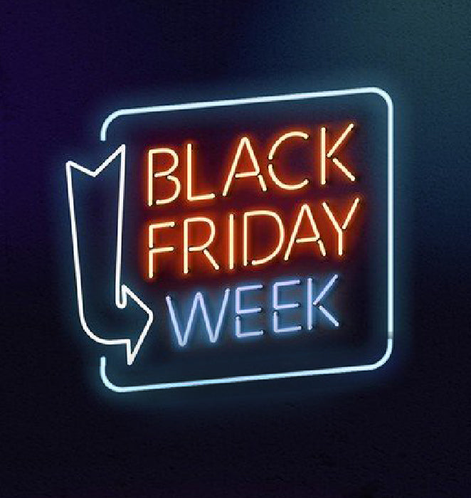Black Friday / Cyber Monday Checklist for Your eCommerce Store