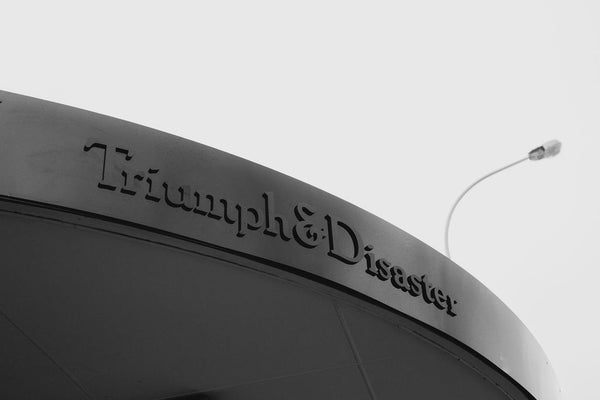 Triumph & Disaster Flagship Store