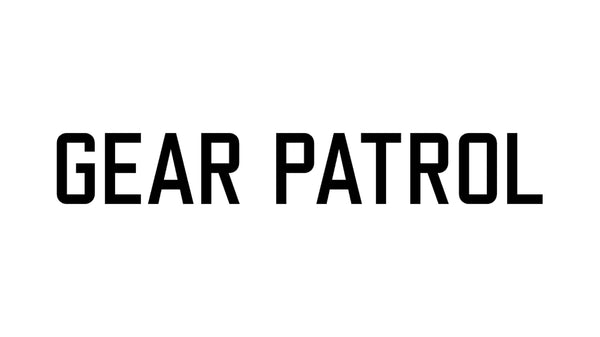Gear Patrol - Triumph & Disaster