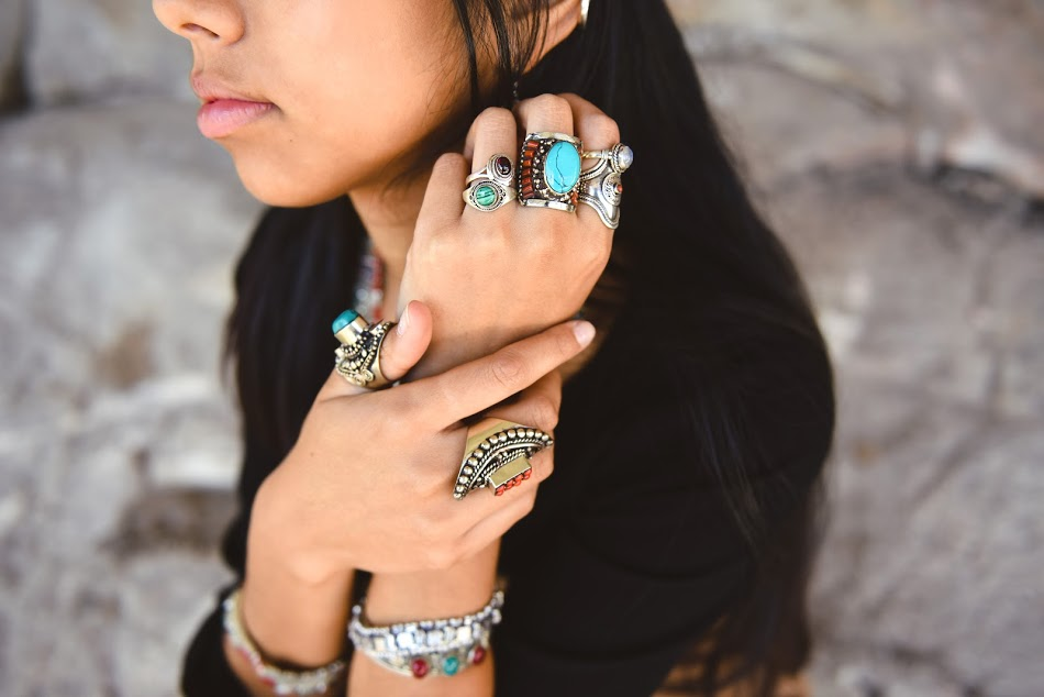 Tribal Gems