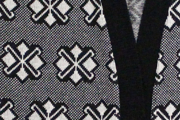 The XX Knitted Mono Vest
