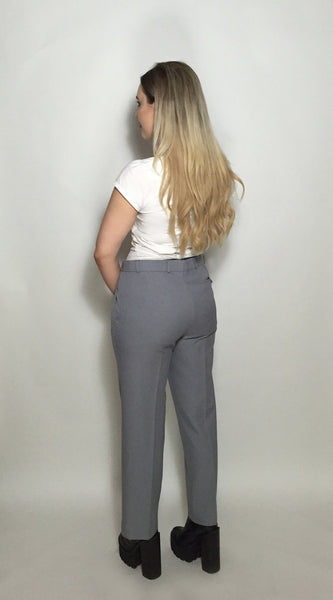Grey Grand Trousers