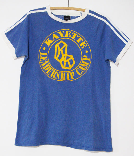 Kayette Leadership Camp Vintage T Shirt