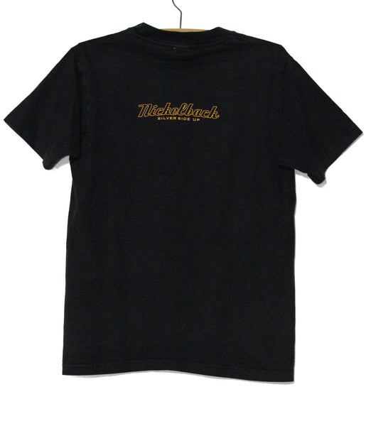 Nickelback T Shirt