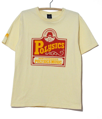 Polysics T Shirt