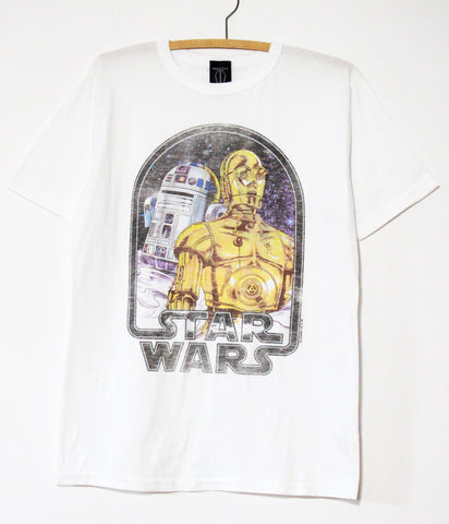 Star Wars Japanese Vintage T Shirt