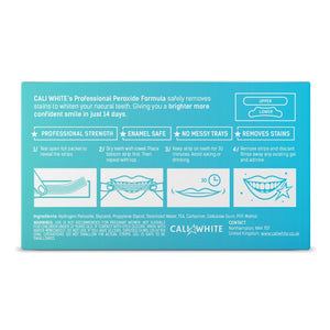 Teeth Whitening Strips Professional Strength - Crest Whitestrips United Kingdom