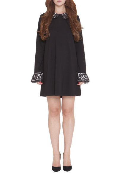 "Olian ""Tabitha"" Maternity Shift Dress"