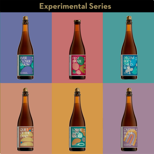 Experimental Cider Custom Mix Pack