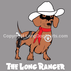 The Long Ranger