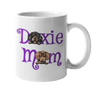 Doxie Mom (2 Dogs) 11 oz. Ceramic Mug