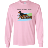 Dach of the Bay B&T SH LS Ultra Cotton T-Shirt