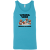 Reddog Alliance Unisex Tank