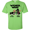 Wiener Wars Ultra Cotton Unisex T-Shirt
