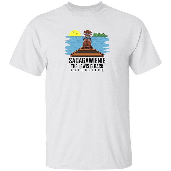 Sacagawienie (light colors) Unisex Ultra Cotton T-Shirt