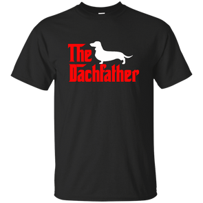 The Dachfather (SH) Unisex Ultra Cotton T-Shirt