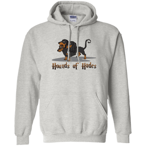 Hounds of Hades Pullover Hoody