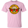 Dachs N Roses Ultra Cotton T-Shirt