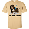 Obi-Wien Kenobi Ultra Cotton T-Shirt